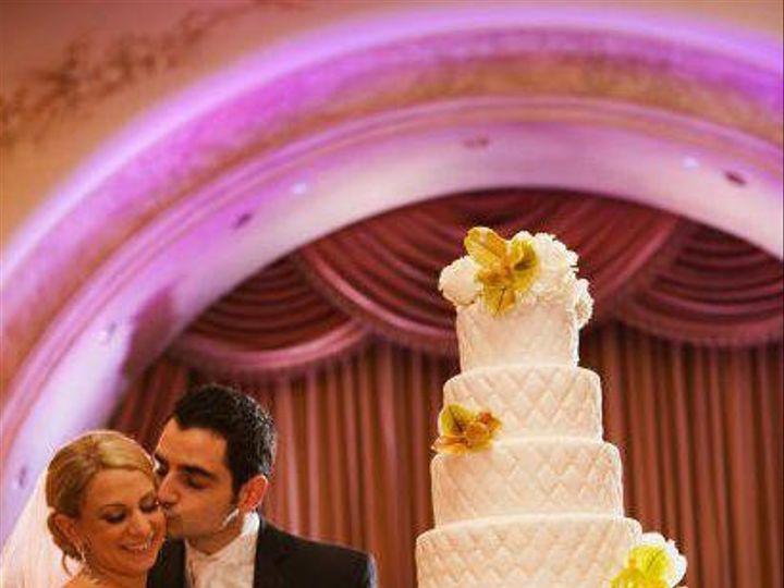Tmx 1457041852925 405772101505750115264921131169681n Los Angeles, CA wedding cake