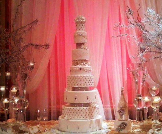 Tmx 1457041862391 603591101509137542014921681775297n Los Angeles, CA wedding cake