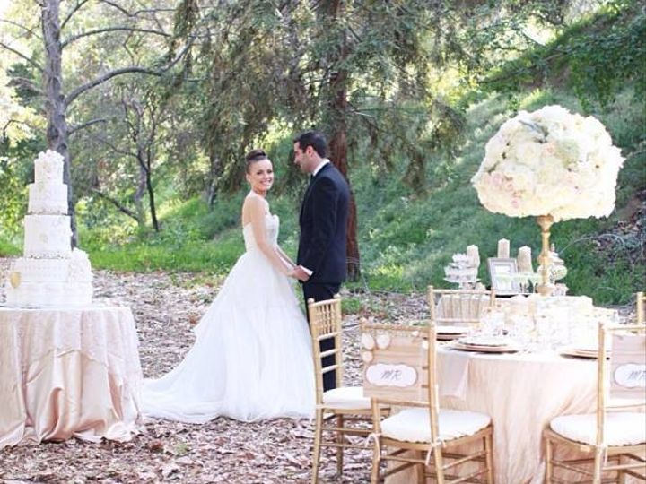 Tmx 1457041867393 9712721453707456472111599507769n Los Angeles, CA wedding cake