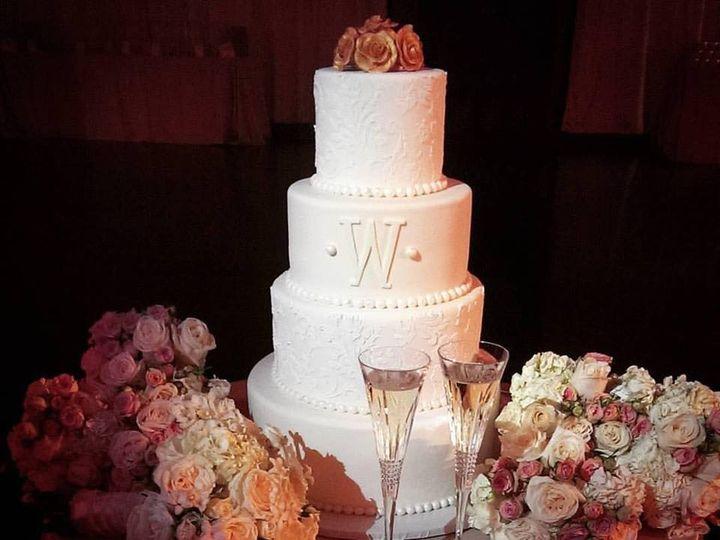 Tmx 1457041877380 110111137172779584067739097132820205028605n Los Angeles, CA wedding cake