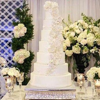 Tmx 1457041906367 12039688101533254569914922518284723417329945n Los Angeles, CA wedding cake