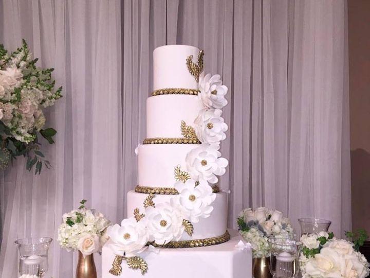 Tmx 1457041915759 12507276101535197263564921333994825755617208n Los Angeles, CA wedding cake