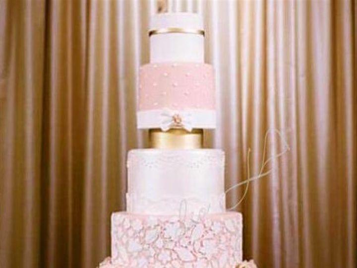 Tmx 1457041922628 12509180101535197390264921426466864229341728n Los Angeles, CA wedding cake