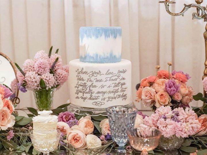 Tmx 1457041932335 127108725573334011001992830599874402229229o Los Angeles, CA wedding cake