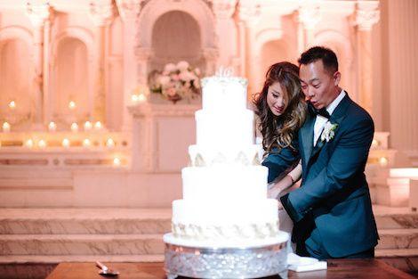 Tmx 1457041946700 Mimidanilo 675 Los Angeles, CA wedding cake
