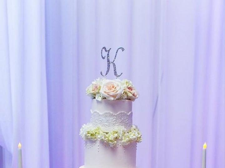 Tmx 1457041950597 O Los Angeles, CA wedding cake