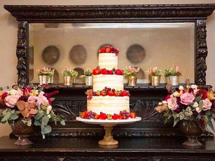Tmx 1457041962733 Screen Shot 2016 03 03 At 4.29.34 Pm 2 Los Angeles, CA wedding cake