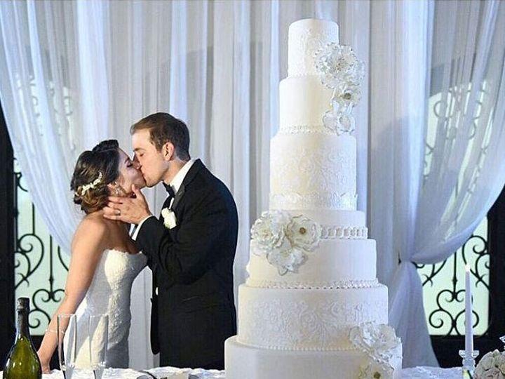 Tmx 1457042655611 11013562101532505996114925838884622885253641n Los Angeles, CA wedding cake