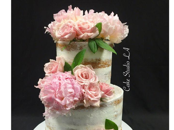 Tmx 1488392621199 Img5071 Los Angeles, CA wedding cake