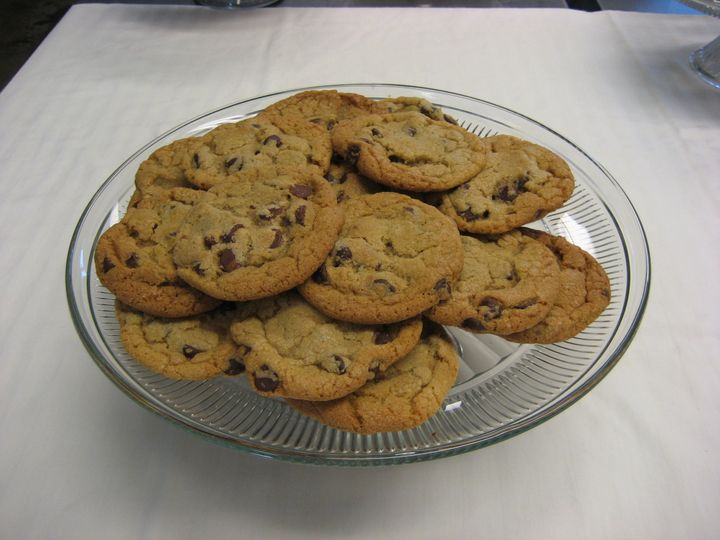Cookie samples