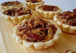 Tmx Pecan Pie Tartlets 51 374916 Callaway, Minnesota wedding cake