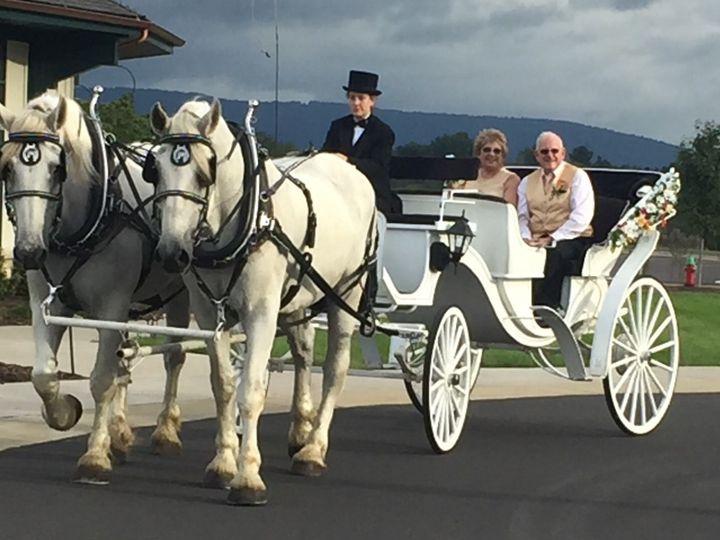 Tmx 50th Anniversary 2 Cropped 51 5916 Front Royal, VA wedding transportation