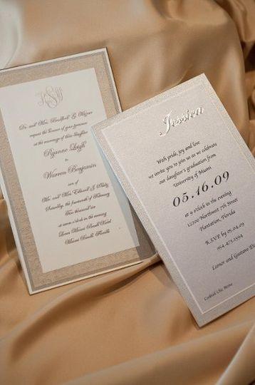 Cest Papier Invitations