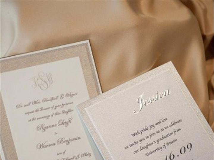 Tmx 1248281249011 001 Miami, FL wedding invitation