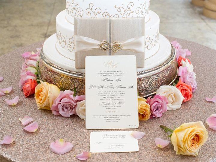 Tmx Leston3 51 85916 158335405612867 Miami, FL wedding invitation