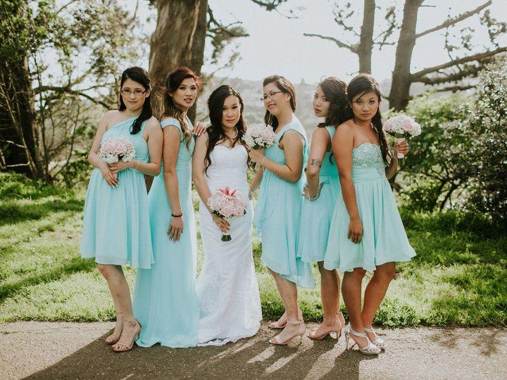 Tmx 1470240359486 Lilychriswedding 1051 North Hollywood, CA wedding planner