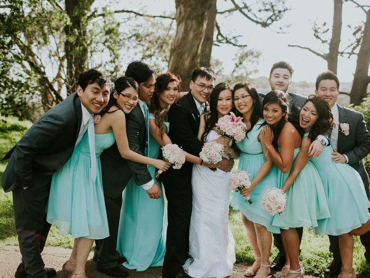 Tmx 1470240390976 Lilychriswedding 1063 North Hollywood, CA wedding planner