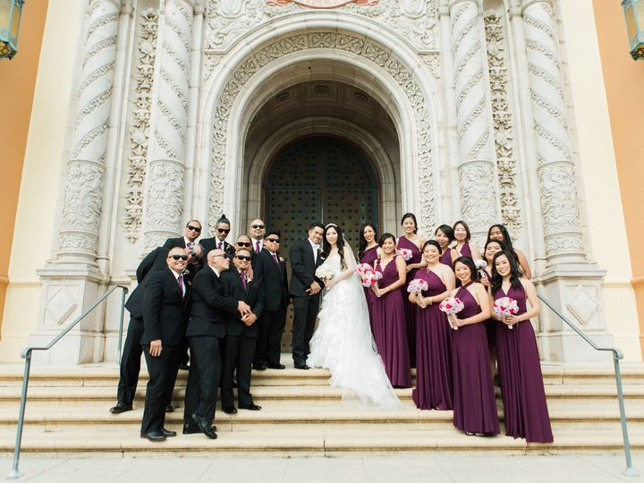 Tmx 1487453680197 1672284416369046096586758917808561024227659o North Hollywood, CA wedding planner