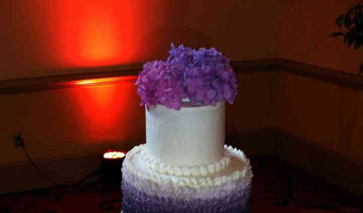 wedding cakes by charlie