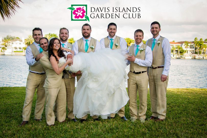 Avstatmedia @ Davis Island Garden Club, Tampa