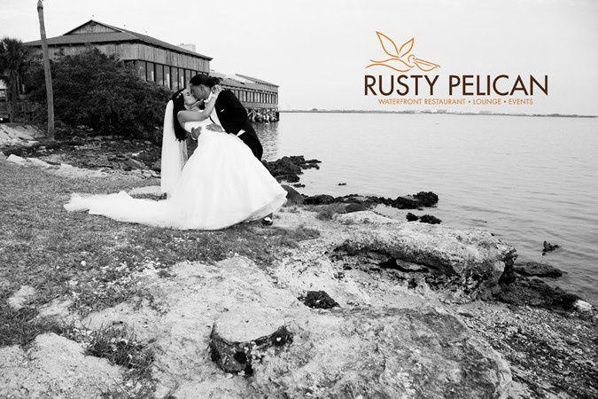 Avstatmedia @ The Rusty Pelican, Tampa FL