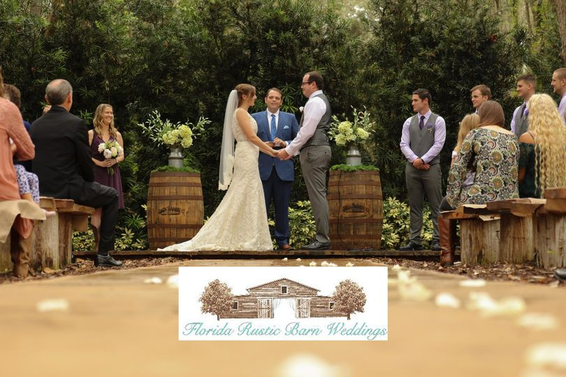 Avstatmedia @ Florida Rustic Barn Weddings, Plant City