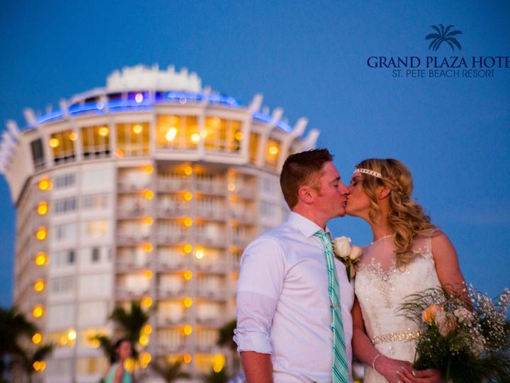 Tmx 1503156499469 Pic With Logo 4 Tampa wedding photography