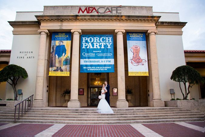Tmx 1511803615972 St. Pete Museum Of Fine Arts Professional Photogra Tampa wedding photography