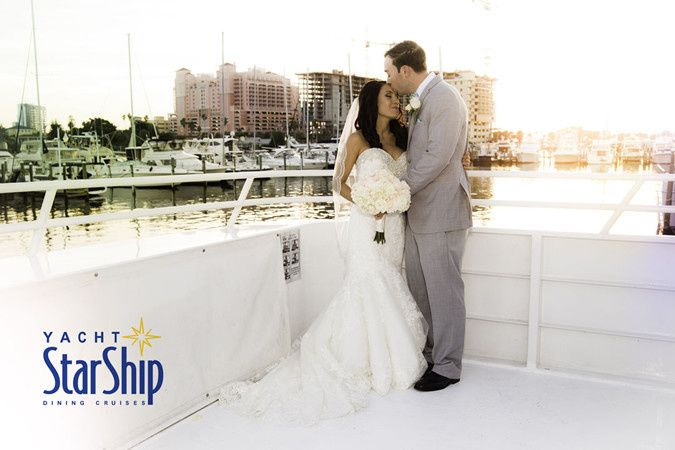 Tmx 1511803624593 Starship Logo With Pic Tampa wedding photography