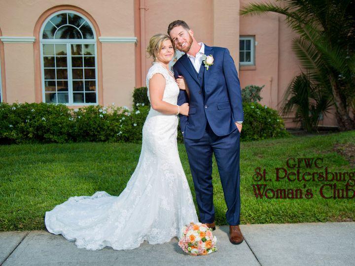 Tmx 1512413388833 Avstatmedia.com St Pete Womens Club St Petersburg  Tampa wedding photography