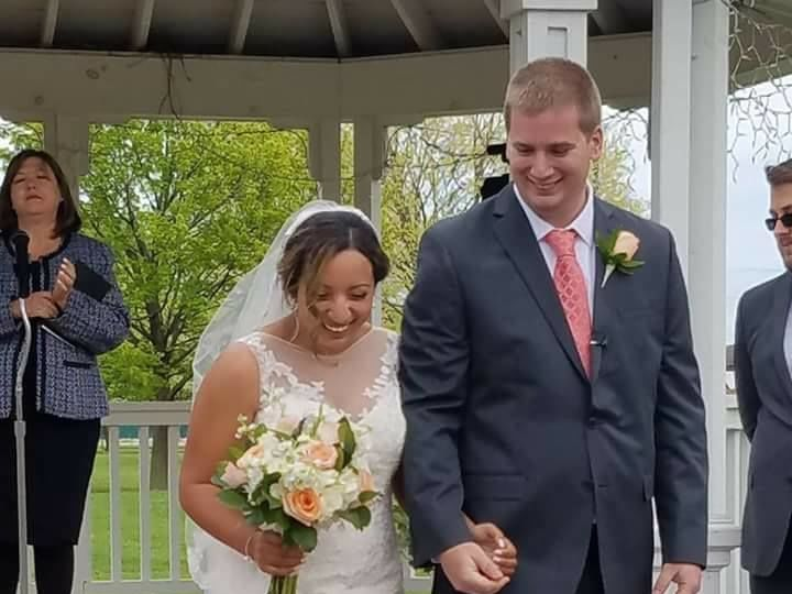 Tmx 1516200530 1912171c66f5851b 1516200528 25baabb14f986a8d 1516200526984 11 7 Madison Heights, Michigan wedding officiant