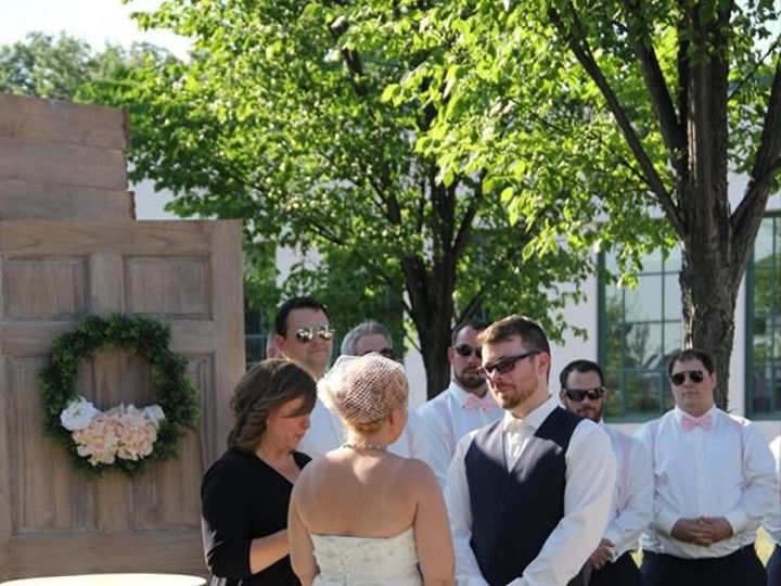 Tmx 1516200537 22fd0661b6c564b7 1516200535 A261a73cee310a61 1516200526989 18 16 Madison Heights, Michigan wedding officiant