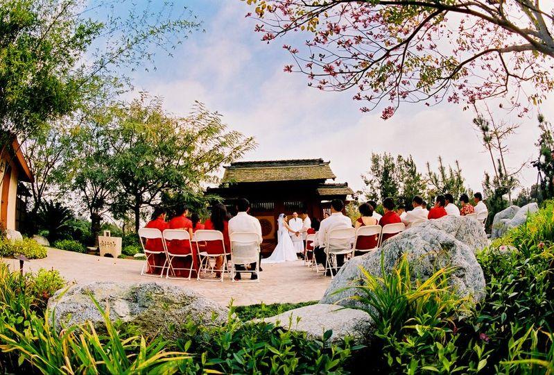 Japanese Friendship Garden Venue San Diego Ca