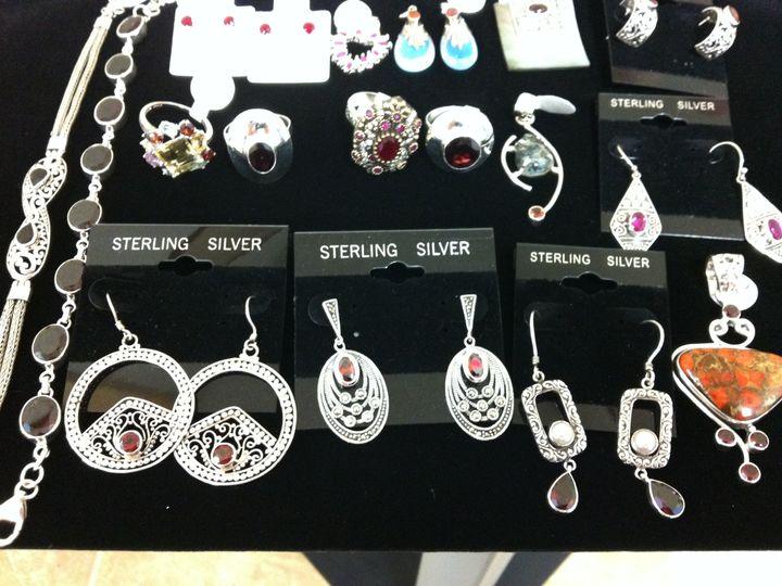 Tmx 1395336258929 Img341 Middlebury wedding jewelry