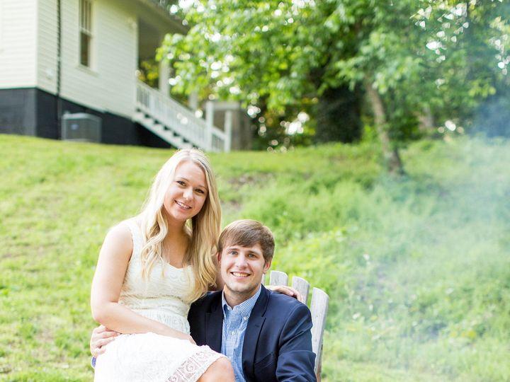 Tmx 1498064070719 Wheelerhousecottages Savannahevephotographyllc2017 Ball Ground, Georgia wedding venue