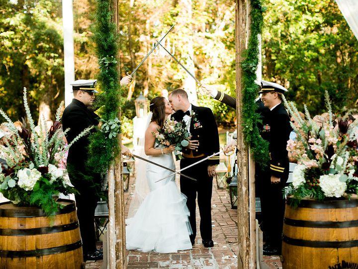 Tmx 1511971257299 Mattlizwedding 294 Ball Ground, Georgia wedding venue
