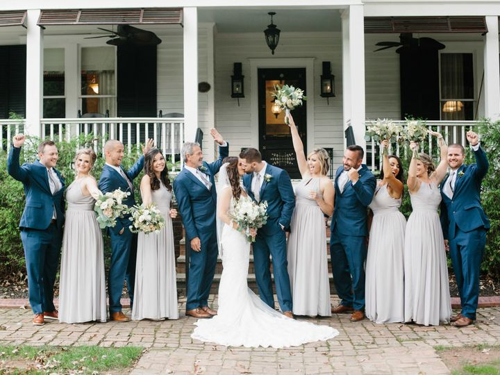 Tmx 1511973069133 217 Courtney  Cory  Wedding7670 Ball Ground, Georgia wedding venue
