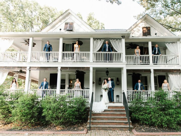 Tmx 1511973187919 335 Courtney  Cory  Wedding8400 Ball Ground, Georgia wedding venue