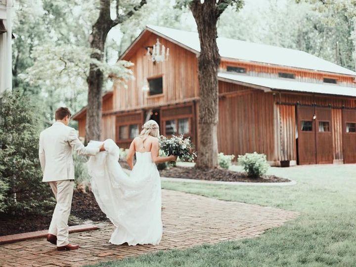 Tmx Abby G 51 587916 1571424001 Ball Ground, Georgia wedding venue