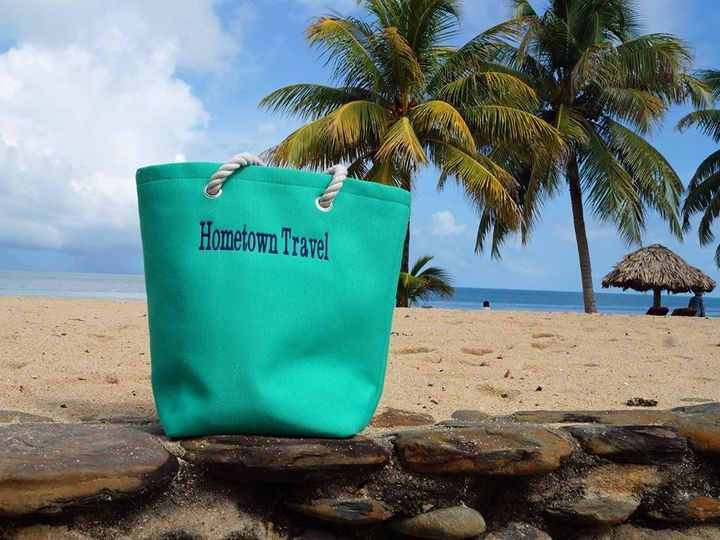 Tmx 1468255478246 Beachbag Beach Hometown Saint Peter wedding travel