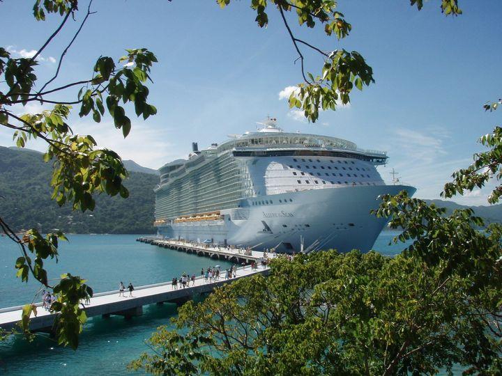 Honeymoon Cruise to Caribbean!