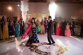 DJ Sunny Entertainment Indian Wedding DJ