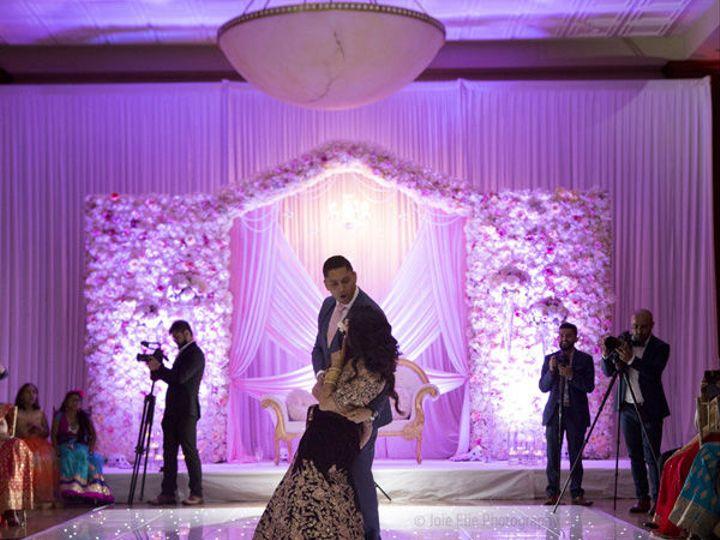 Tmx 1529560389 0020c32c0b3f5386 1529560388 F98d3e6185c80233 1529560387384 6 SandhyaGautham4454 Edison, NJ wedding dj