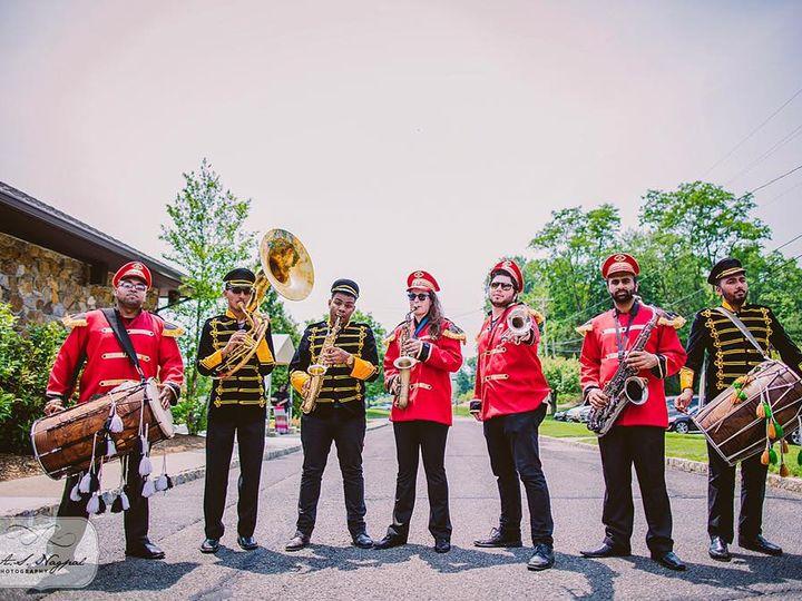 Tmx Baraat Band 51 439916 Edison, NJ wedding dj