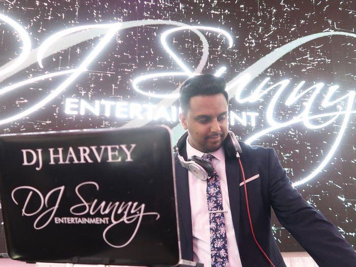 Tmx Dj Harvey 51 439916 Edison, NJ wedding dj