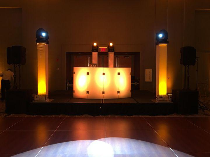 Tmx Intelligent Moving Head Lights 51 439916 Edison, NJ wedding dj