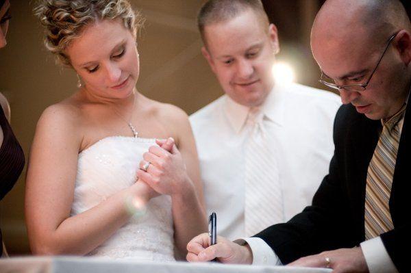 Tmx 1223420874938 WE02232008 0515 Seattle, WA wedding officiant