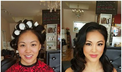 WOWPRETTY Makeup and Hair Agency 1