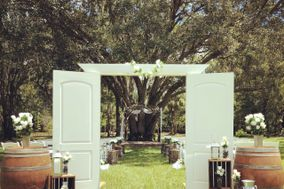 Cypress Creek Event Venue