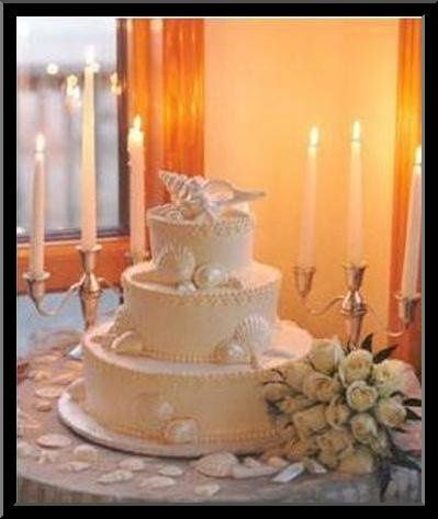 Tmx 1279337420253 Shells Brooklyn wedding cake